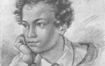 Полная биография А.С. Пушкина
