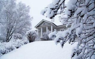 «Зимнее утро»: история создания