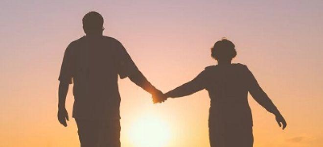 «Любви все возрасты покорны…»