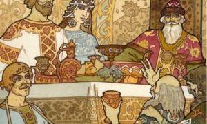 Поэма «Руслан и Людмила»