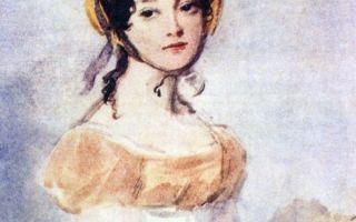Почему Татьяна — любимая героиня Пушкина?
