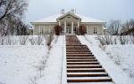История создания стихотворения «Зимний вечер»