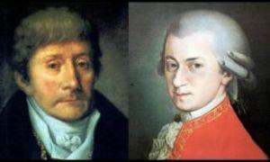 «Моцарт и Сальери» (краткое содержание)