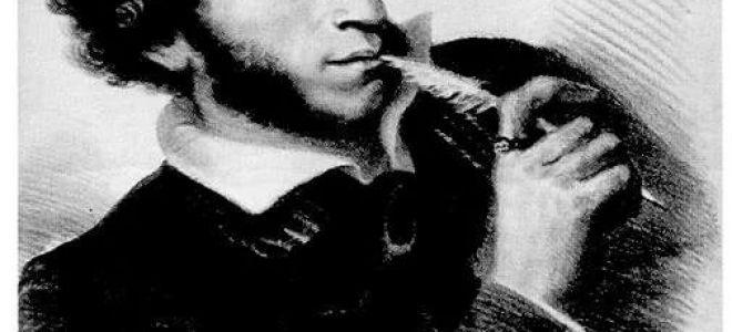 Творчество Пушкина: кратко самое главное