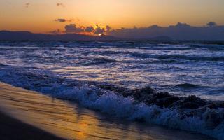 «Для берегов отчизны дальной…»