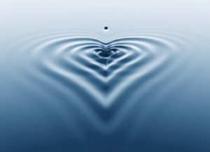 Трепещущее сердце