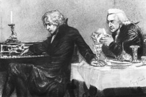 Пьса Моцарт и Сальери