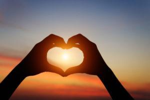 Любовь еще быть может