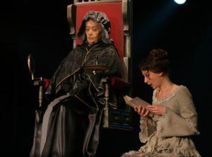 Графиня и Лиза